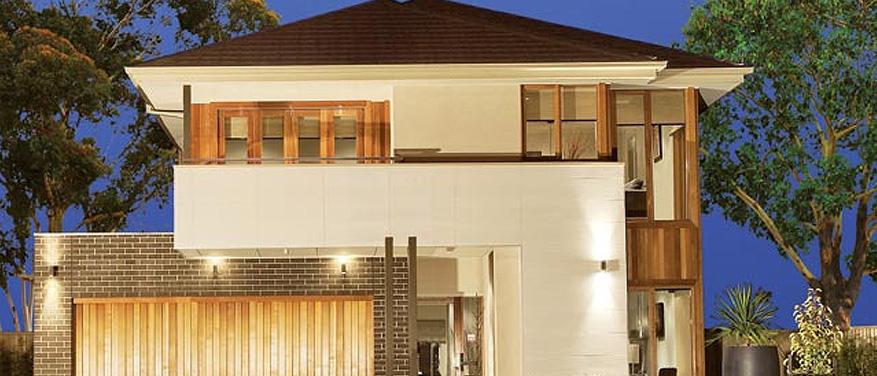 REAL HOME: Gunpowder store turned bespoke dream home