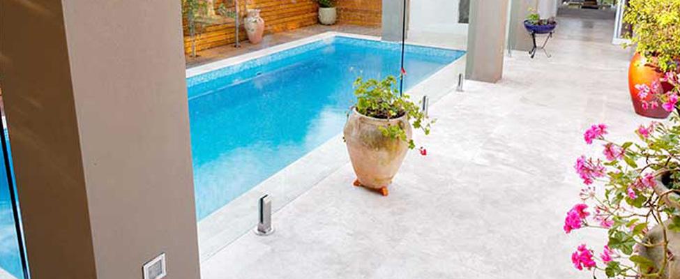 Trend alert: Alfresco bathing