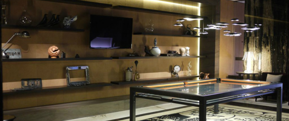 Sophisticated tapware solutions to suit every home