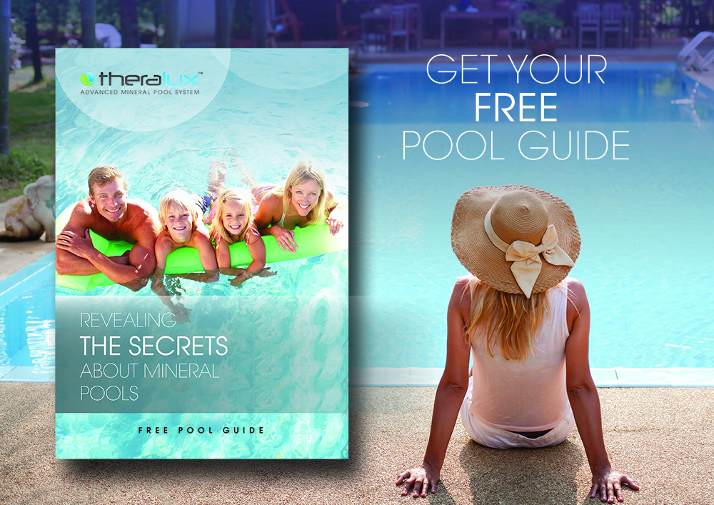 Theralux: Get your free pool guide now!