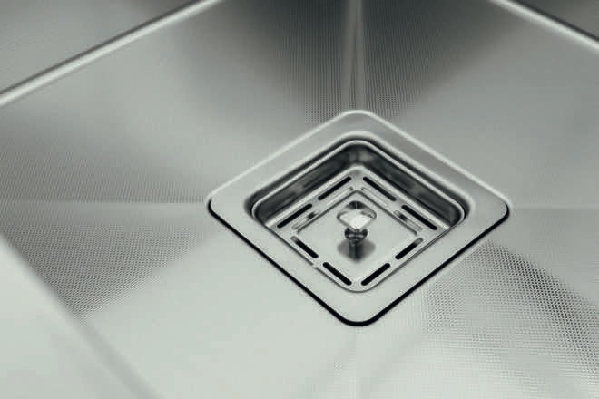 Innovation: Squareline sink