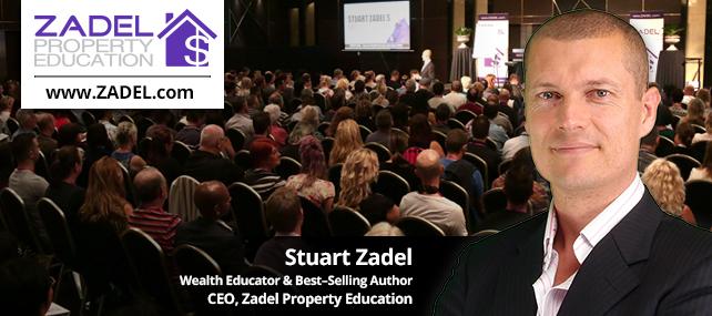 Zadel Property Education