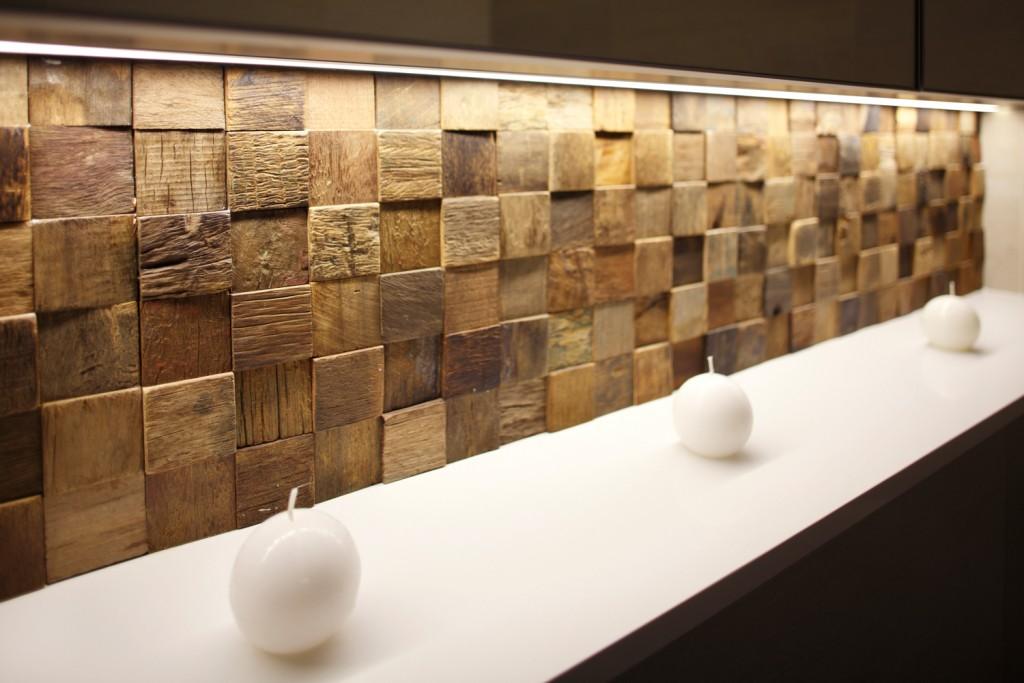 stunning minimalist kitchen design wood flooring