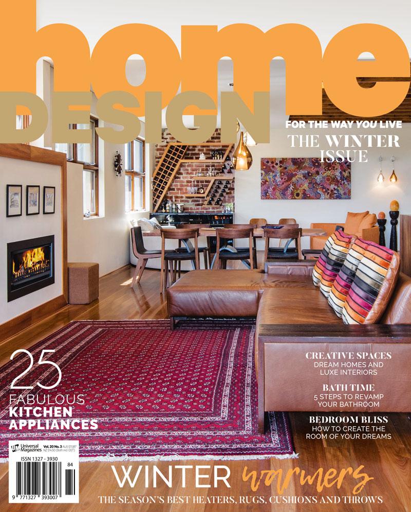 Home Design 20.3 cover