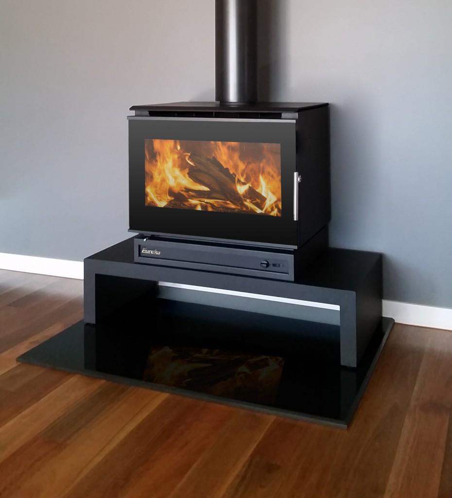 Modern Australian Woodheating