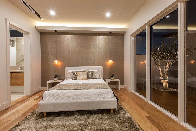 California design home