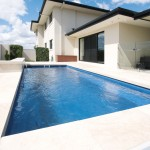 Olympic realisation: pool design