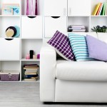 Seven exciting way to spruce up your living room