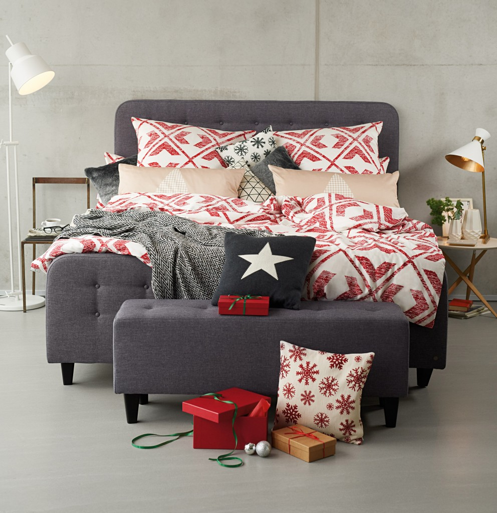 Homewares TOM TAILOR bed linen