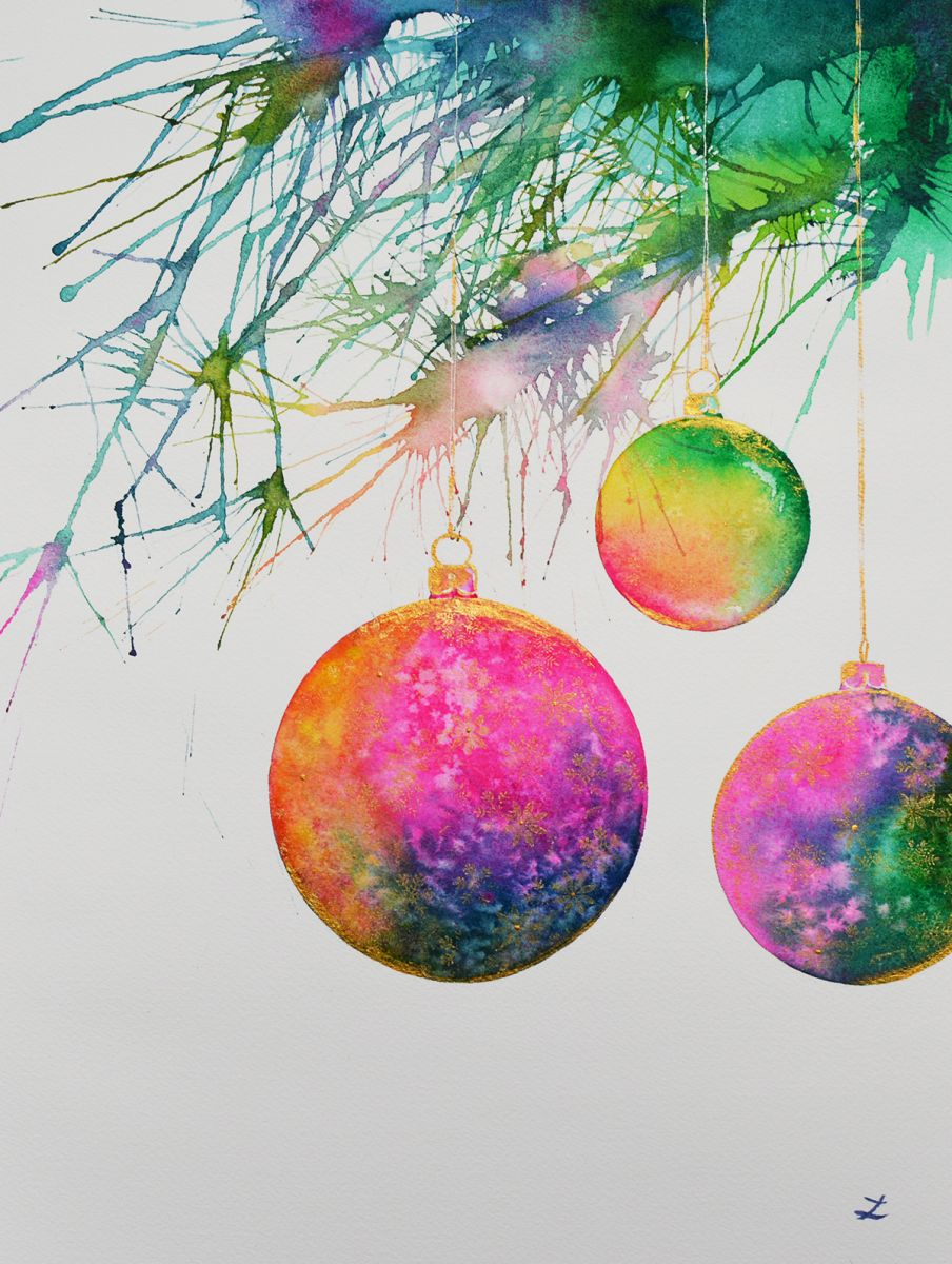 Homewares Christmas Ornaments