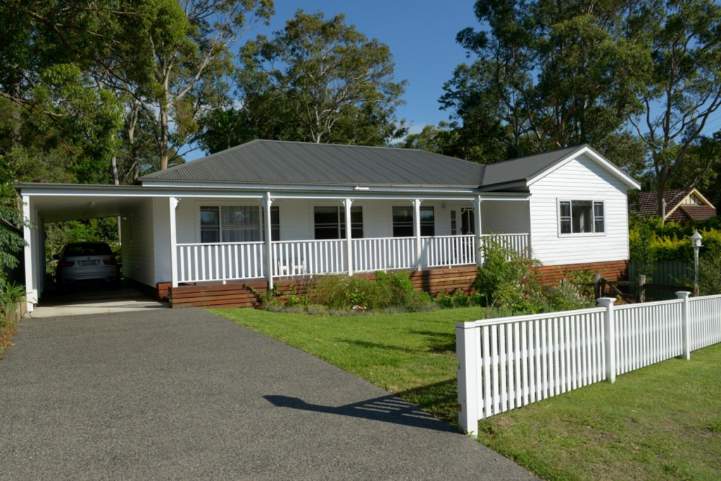Manor Homes - Country Style Modular home in Hunter Valley NSW
