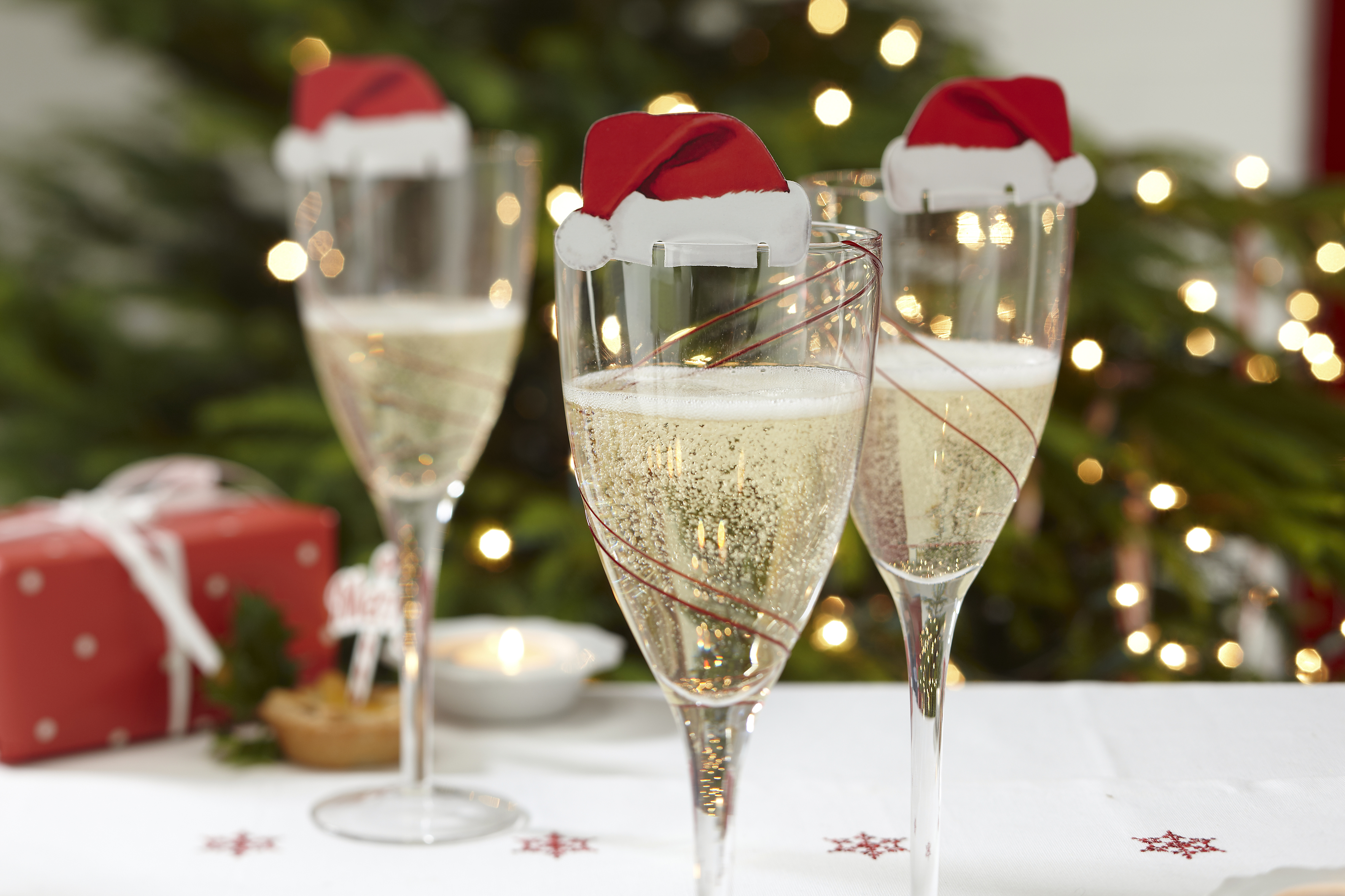 12 must,haves for your perfect Christmas dinner table