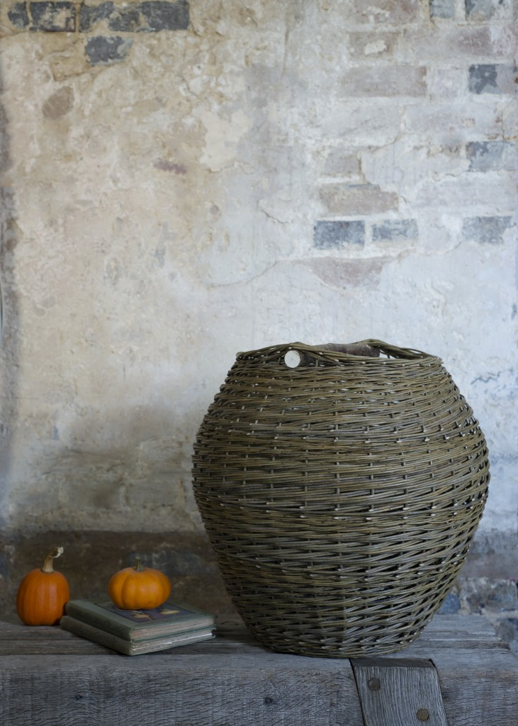 Homewares Kindling basket
