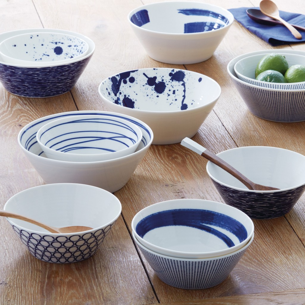 Homewares Pacific Noodle Bowl