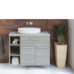 Endless style combinations: colours for your bathroom