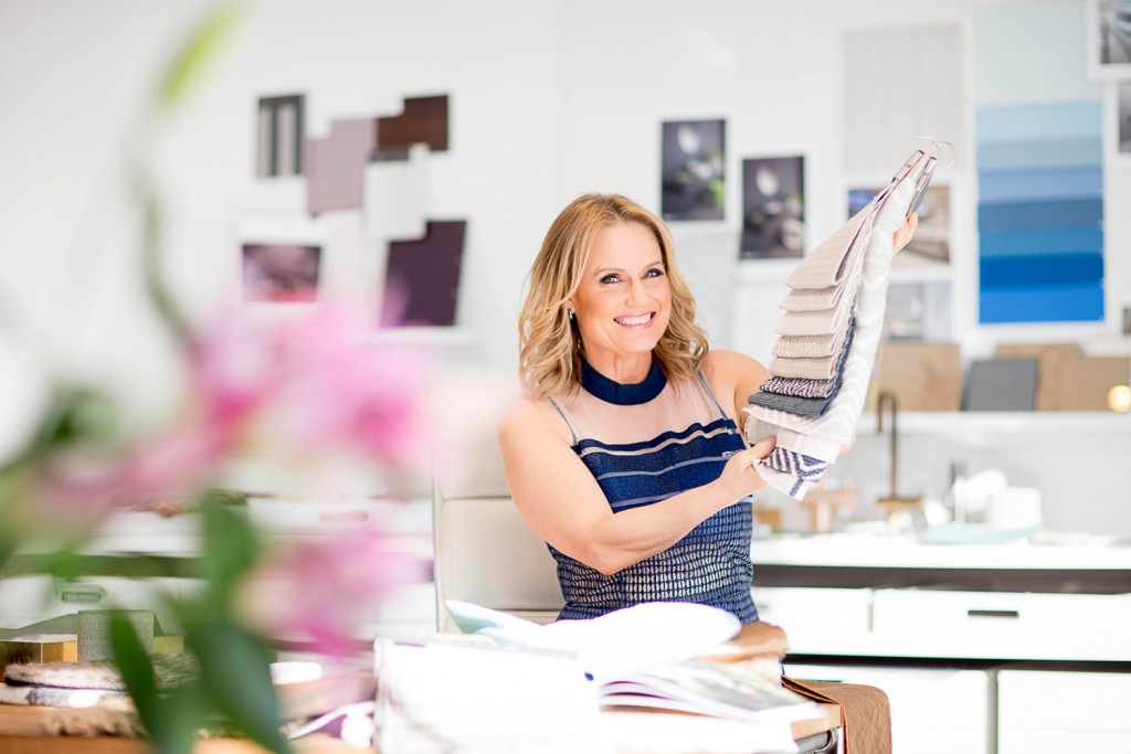 Shaynna Blaze talks deadline design