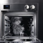 Just add steam: steel ovens and cookers