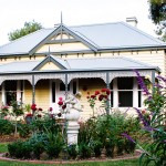 The rest is history: traditional home design