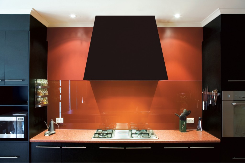 kitchen rangehood
