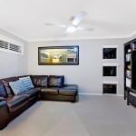 Modular marvel: a modern home