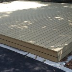 Upgrading your outdoor decking or cladding