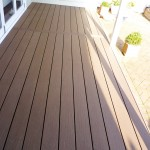 Adding new decking has never been easier