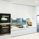 Resort-style: luxury kitchen