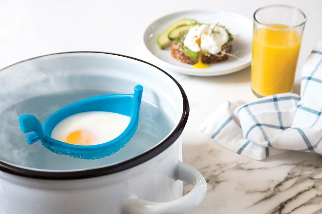 Kitchen utensils Eggondola