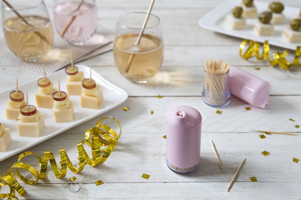 Kitchen utensils Toothpig