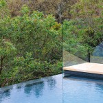Cliffside infinity: a unique pool design