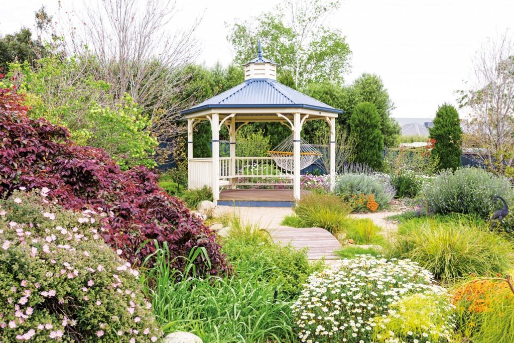Ben Harris Gardens