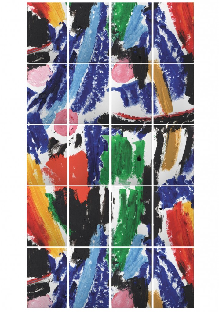 Tiles: DanaFinnigan_1666187_LenteBluesRedLrgTiles.jpg