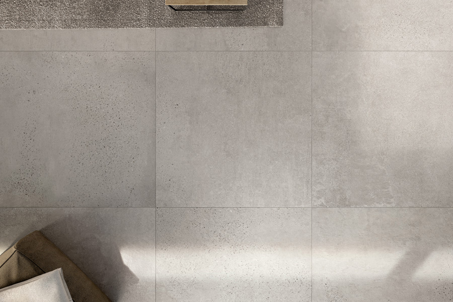 Downtown Tiles: get the polished look
