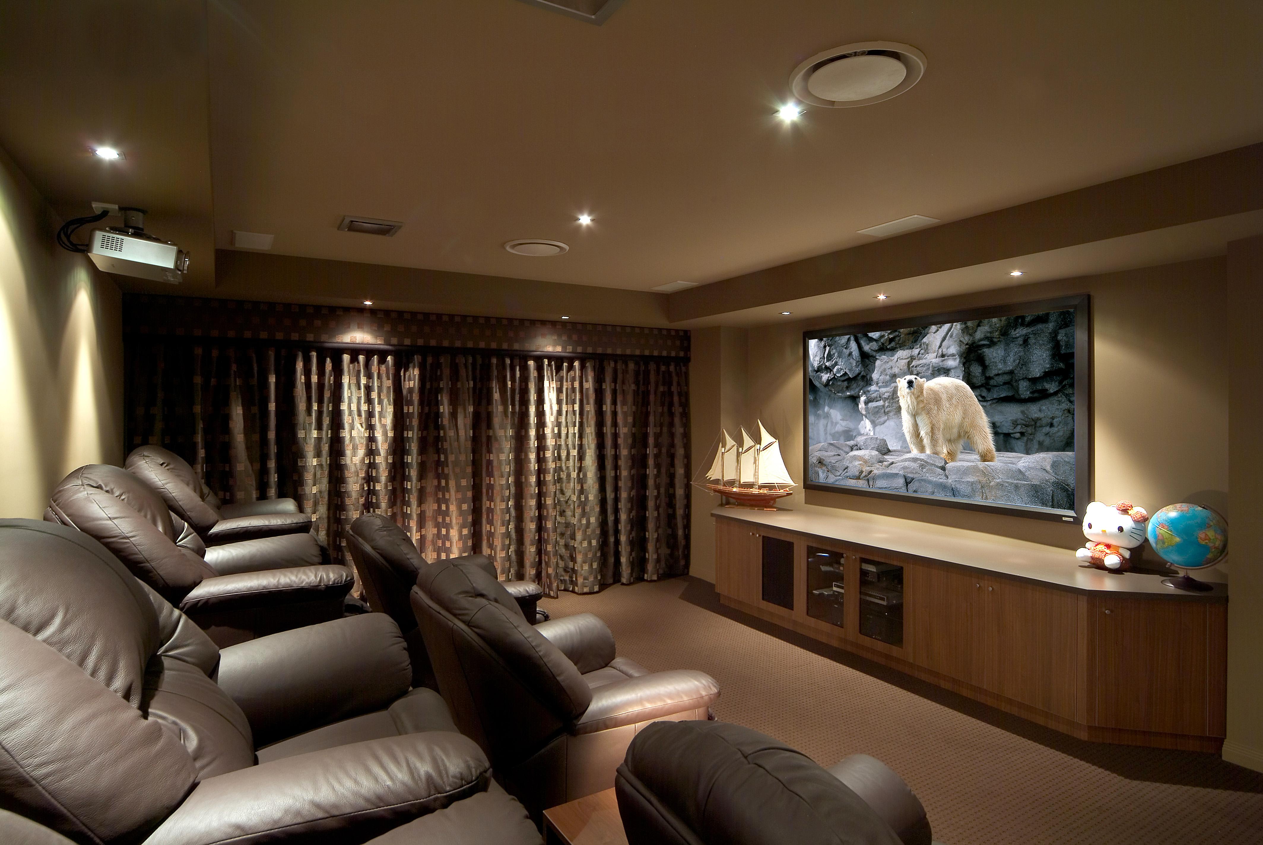 6505 Home Theatre
