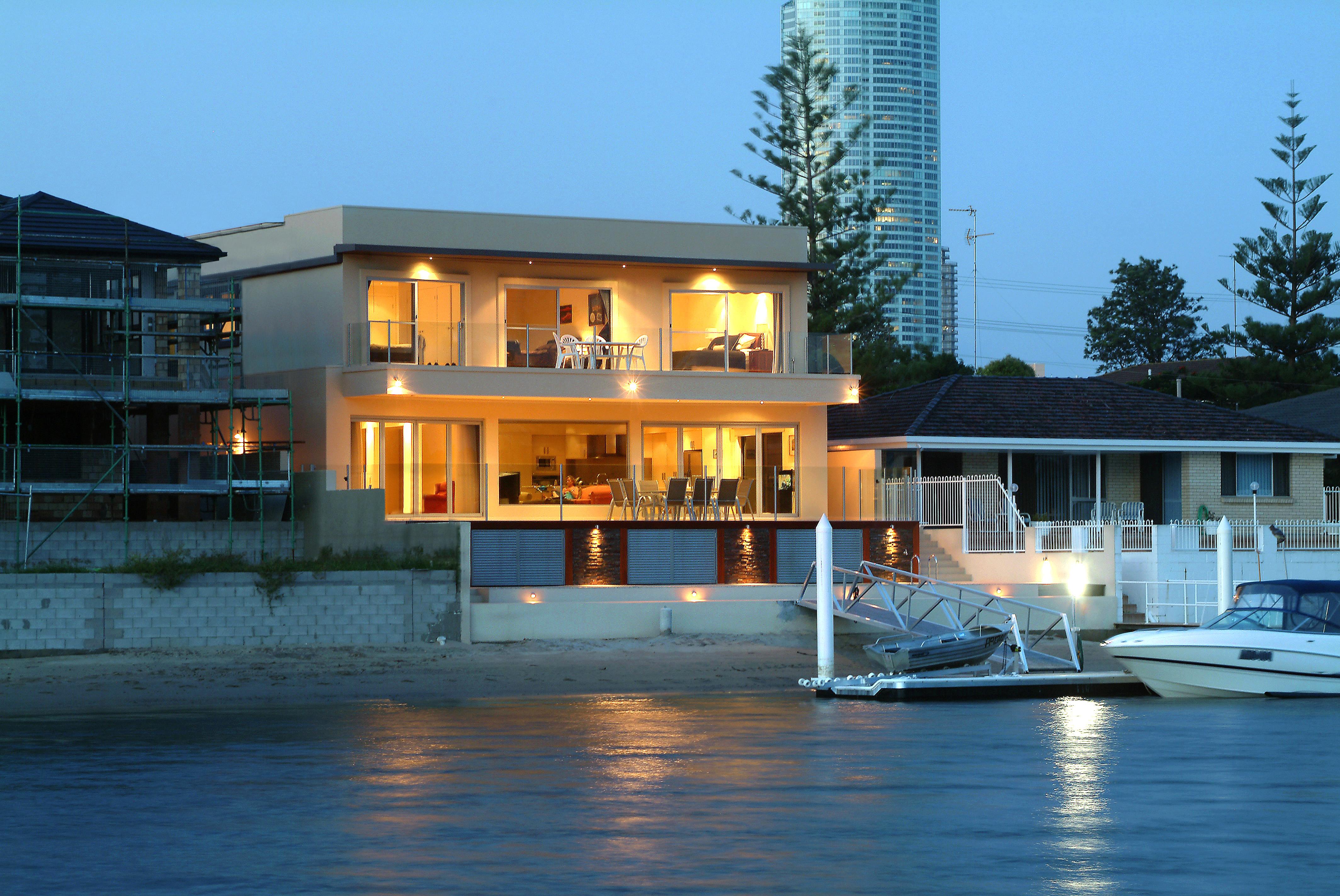 Gold Coast Unique Homes