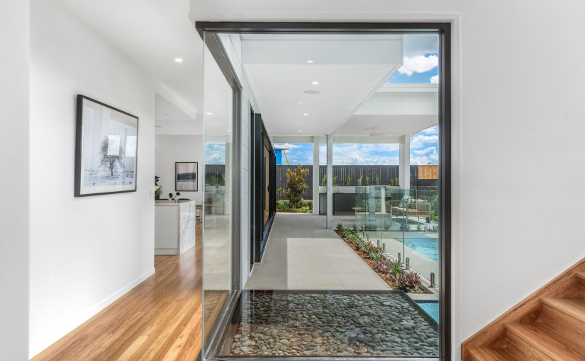 Rochedale: A Home for the Queensland Climate