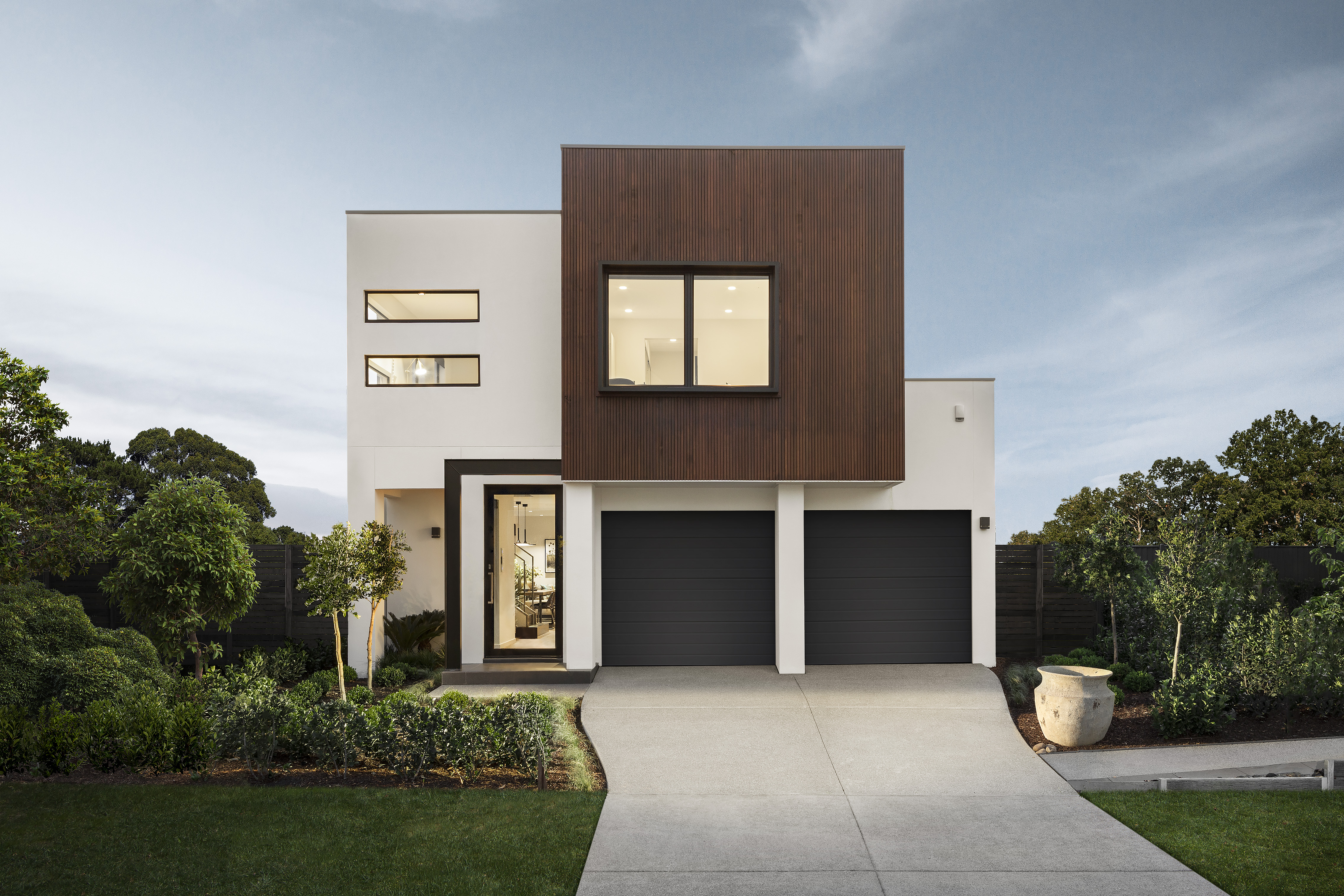 Functional style: an elite facade