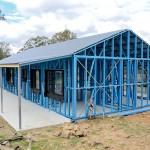 DIY Kit Homes