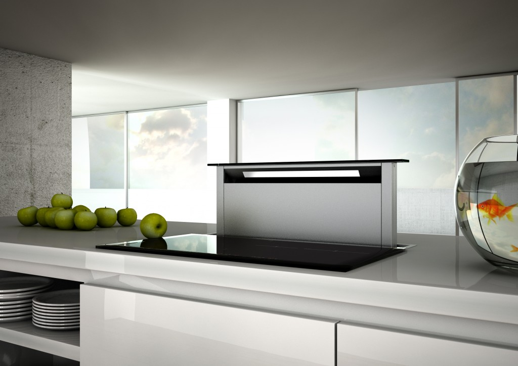 Appliance: Arisit Sirius Induction Cooktop