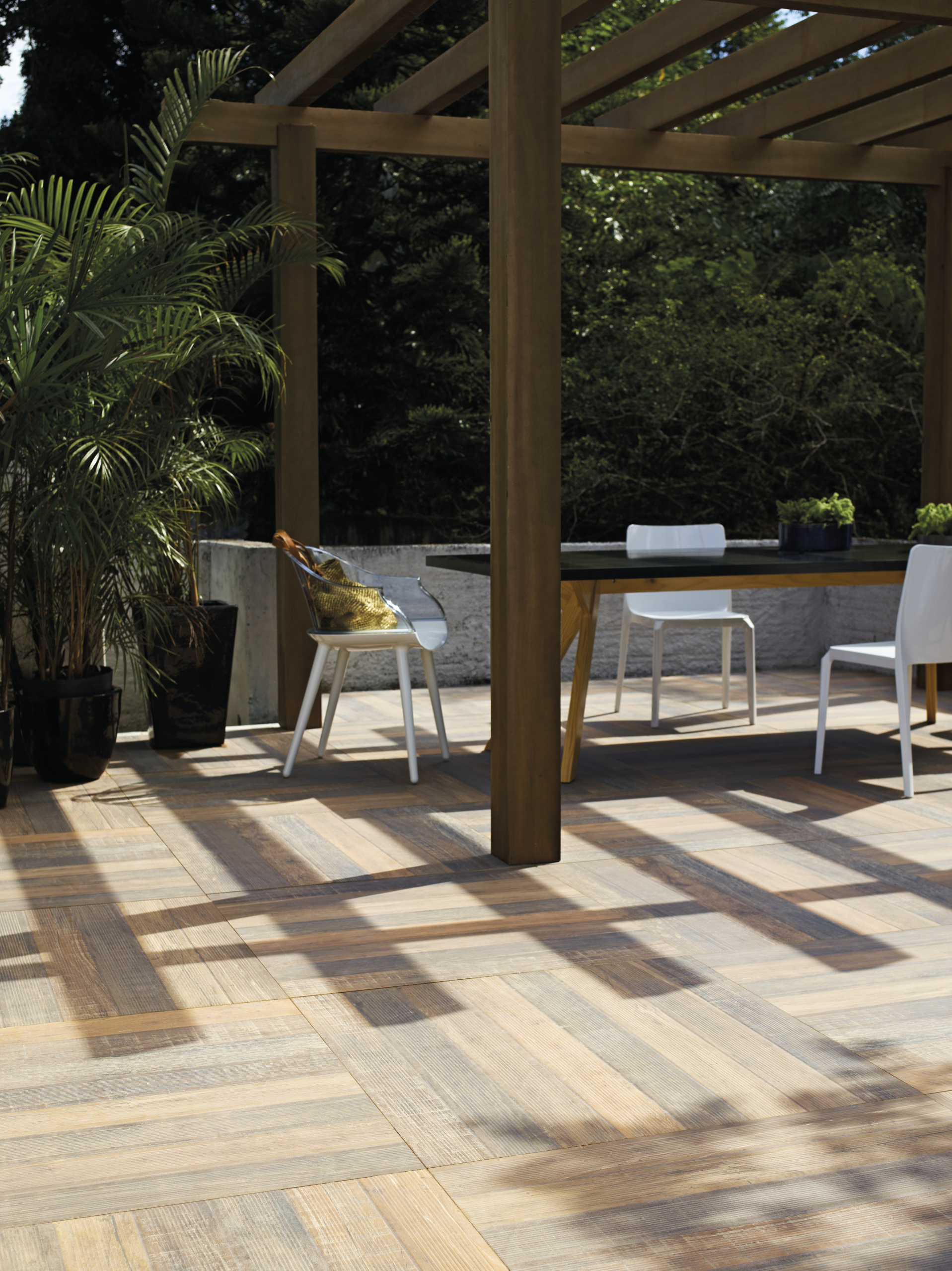 Outdoor Elegance: elegance tiles
