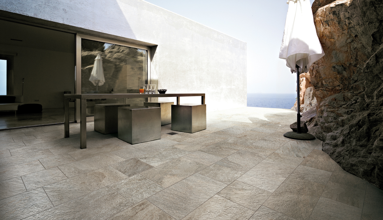Elegance Tiles: Outdoor elegance