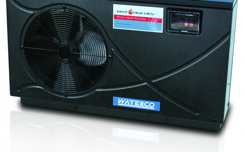 Waterco: energy efficient pool and spa heating solutions