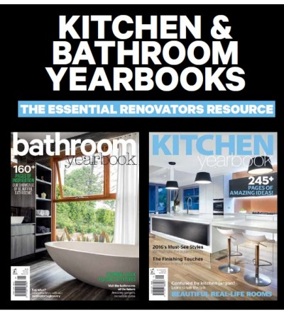 Kitchen Bathroom Yearbook