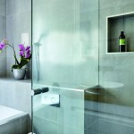 Synchronised style: a bathroom retreat