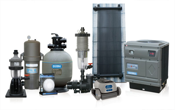 Enviropro: save time, water and energy - the Enviropro range
