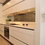 Form and function: an ingenious kitchen layout