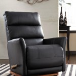 Pull up a chair: Recline's La-Z-Boy range