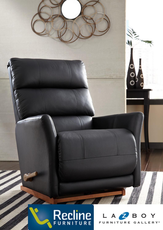 Pull up a chair: Recline's La-Z-Boy range