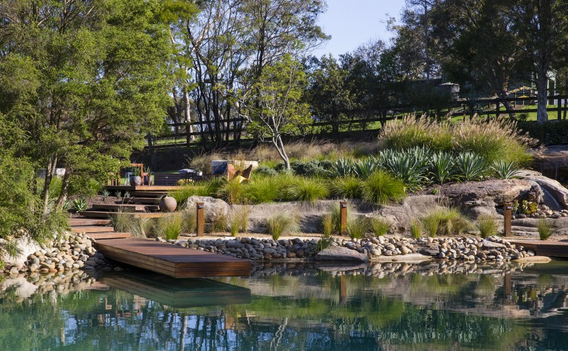 Mind, body and soul: a therapeutic garden by design Winding Path 2