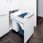 Tidy laundries made easy